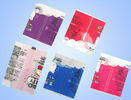 China PVC Shrink Label Heat Shrinkable Packaging Film , Heat Shrink Label factory